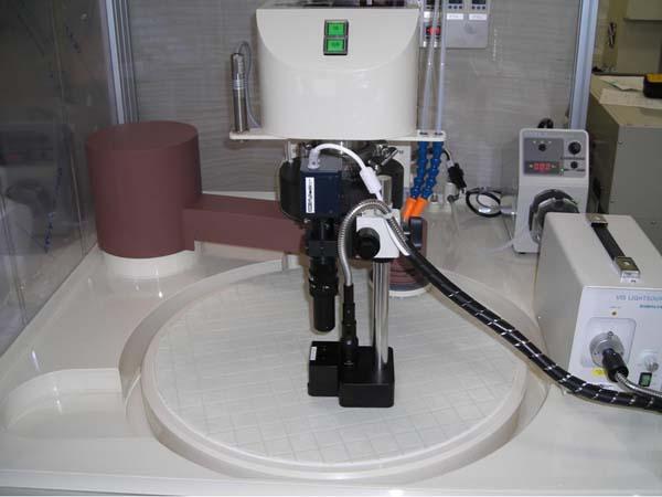 不二越機械工業 | 技術動向 | 電子 材料 加工 裝置
