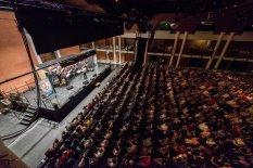 5. Liederabend des Männerchors FT im CongressForum FT
