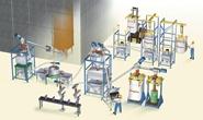 Flexicon integrates bulk handling systems