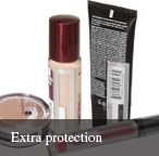 Extra protection