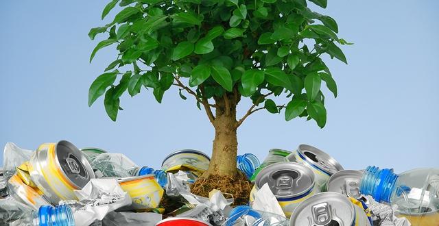 Unilever backs MetalMatters