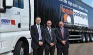 Forum Packaging expands fleet
