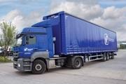 Carntyne Transport furthers trial of longer semi-trailers