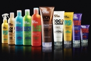 Phil Smith Haircare gets a stylish makeover