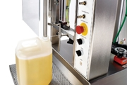 The British manufacturer of complete liquid packaging systems