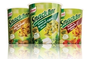 Smart packaging developed for instant noodles