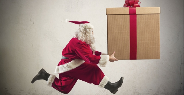 Final Christmas deadlines for retailers …