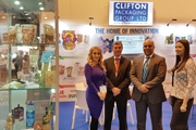 Clifton's cutting edge innovations on show