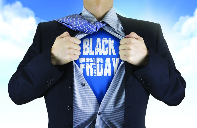 Black Friday shoppers want better return policies