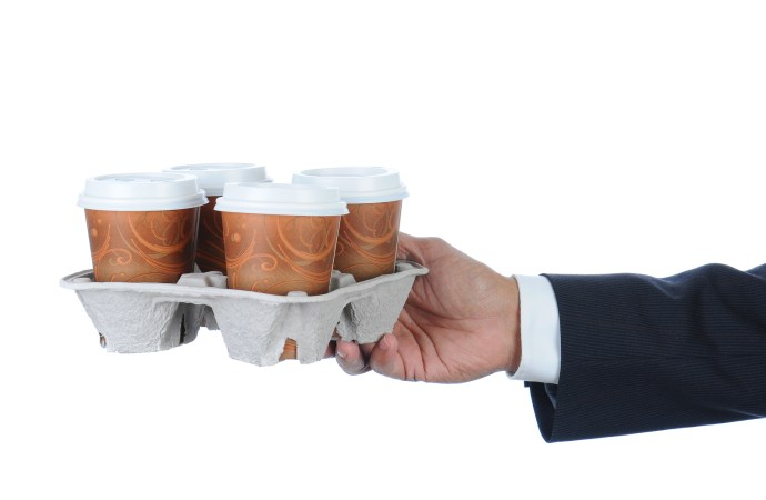 UK's biggest coffee cup recycling scheme launched