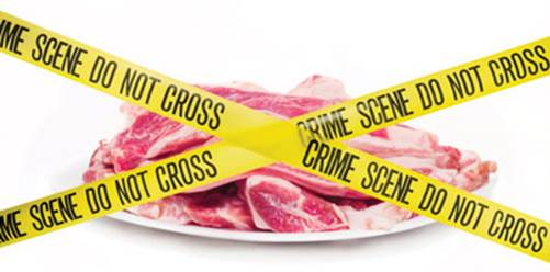 Tackling food fraud head-on