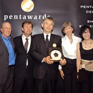 Last chance to gain a Pentaward trophy