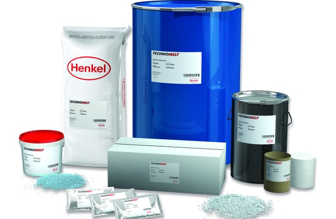 Henkel's innovation engine hits full speed