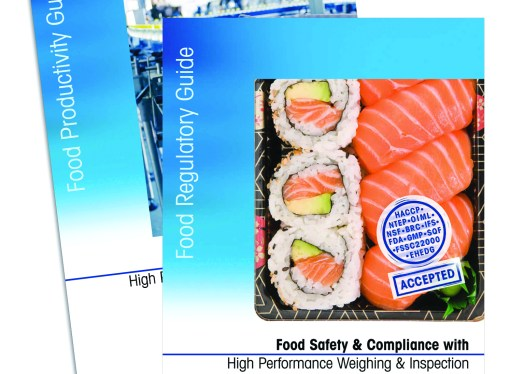 Learn more about food compliance, safety and quality
