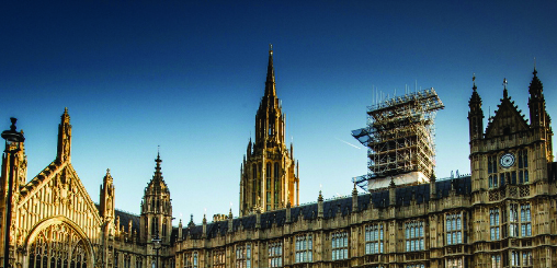 UK Parliament to dramatically reduce plastic use through new compostable products