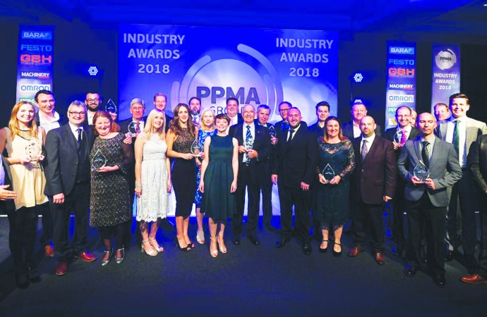 A celebration of outstanding achievement and  business excellence
