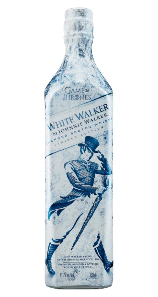 Johnnie Walker bottle