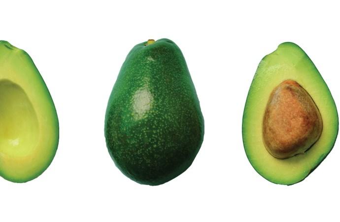 New edible coating keeps fruit fresh