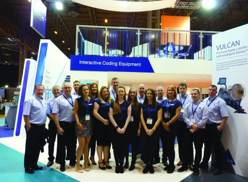 Clearmark is coding the future at the PPMA Total Show 2019