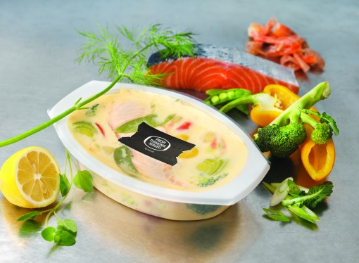 Tastier, fresher, longer shelf life and more sustainable: that's Micvac's promise