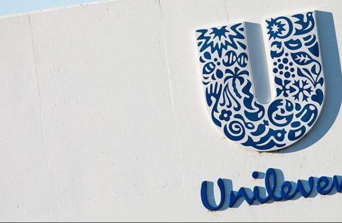 Britain's best for Unilever