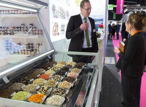 Positive signs for ProSweets Cologne 2021 and ISM