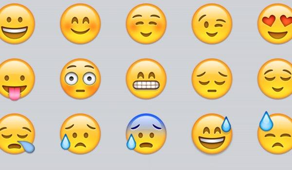 El Video De Amor Hecho Con Emojis FMDOS