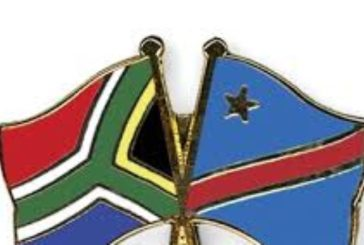 SA, DRC Work To Remove Trade Barriers