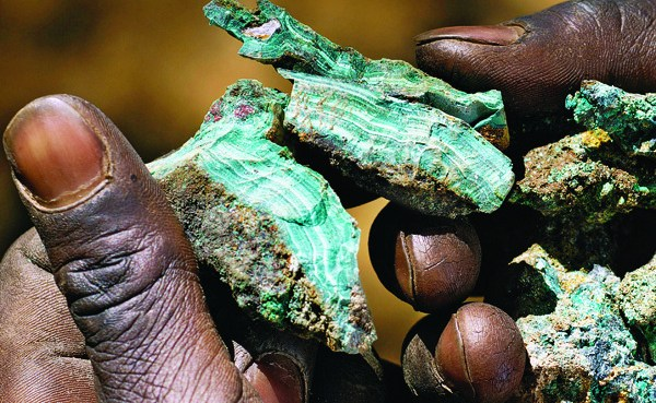 Australian miner angling for 60% stake in high grade DRC cobalt project