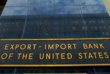 U.S. EXIM Bank introduces programmes to safeguard growing supply chains with Africa's resources sector