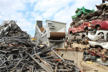 Metso increases service availability for metal recycling customers with a service agreement with FEMCO Holdings, LLC in North America