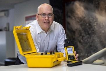 Blasting tech takes mines into the future