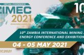 ZIMEC: Zambia's leading mining and energy event to celebrate its 10th Anniversary virtually