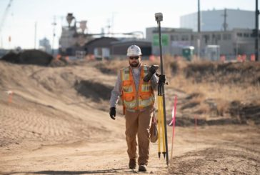 Trimble Announces Rugged, Lightweight Field Data Controller for Land and Construction Surveying