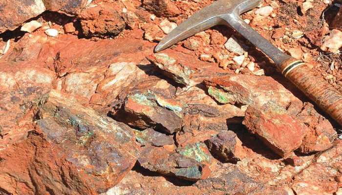 Ivanhoe Mines inks copper deal with China