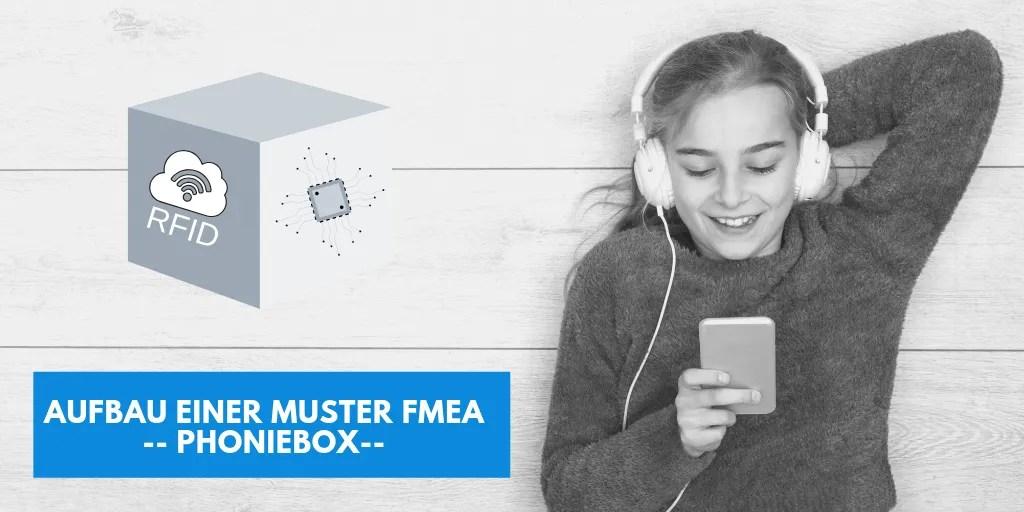 Phoniebox FMEA