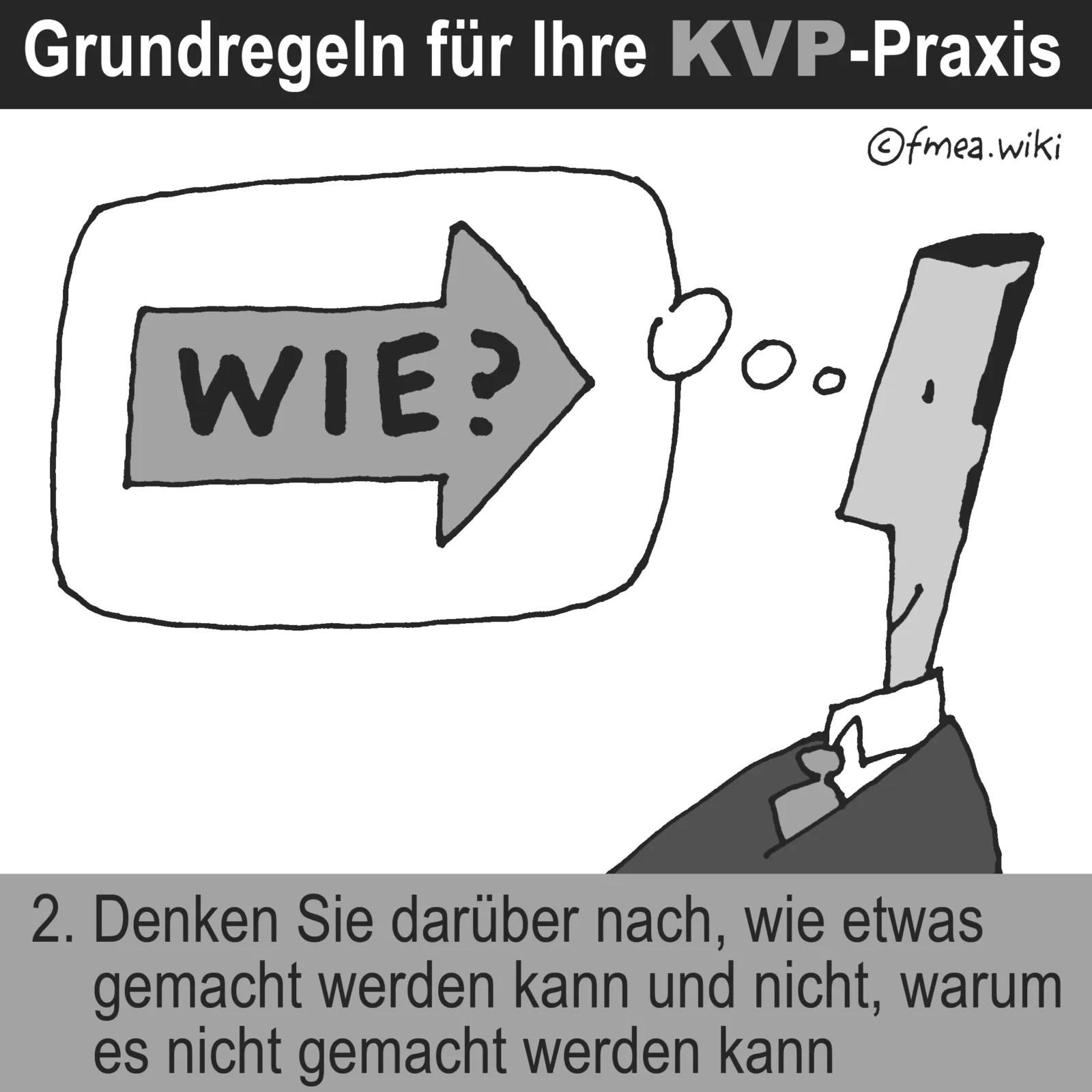 KVP Grundregeln2