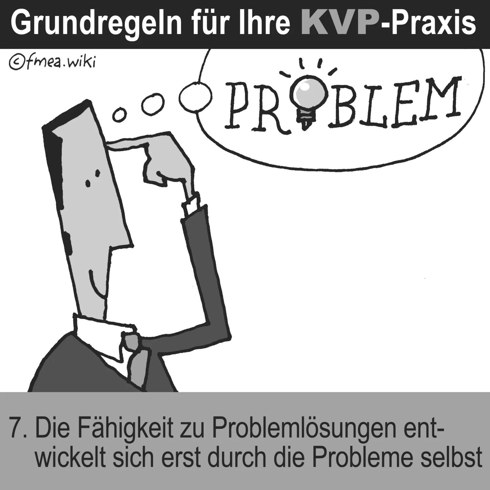 KVP Grundregeln7