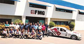 FMG Corporate Office