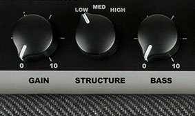 """""""STRUCTURE"""" SWITCH"""