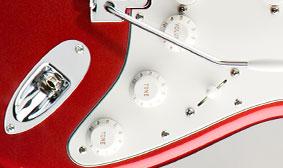 Greasebucket™ Tone Circuit