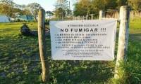 """Presentan un amparo contra la resolución del ministerio de Agroindustria que """"permite fumigar en escuelas rurales y centros urbanos"""""""