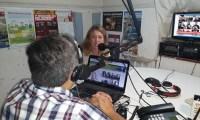 Entrevista|Dir de Cultura De Gral Villegas Catriona kirckwood acerca de los talleres, en TMI
