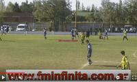Fútbol liga GV 6° fecha Apertura 2019, Sportivo 0 vs Santa Rita 0