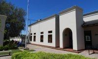 HCD Gral Villegas Asuntos entrados SESIÓN DEL DIA: 13/05/21 SIN PUBLICO (DECRETO Nº 10/21) – 18 HS