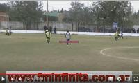 Fútbol liga GV| 3° fecha Clausura 2019, Sportivo 1 vs Atletico 1 ,Resumen video