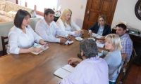 Hcd Gral Villegas|Presentan proyecto de pedido de informe económico-financiero al Ejecutivo Municipal