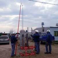 EDEN avanza los operativos para llevar energía segura a los hogares