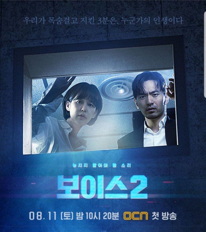 Image result for 보이스 2