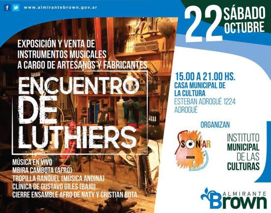 encuentroluthiers